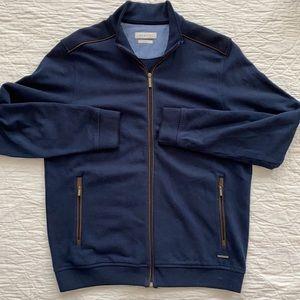 Bugatti Full Zip Jacket
